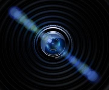 Практичні семінари з телевізійної справи під час професійної фотовиставки «Photomob 2017»
